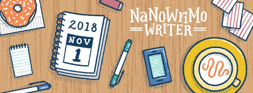 NaNo-2018-Writer-